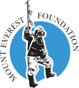 Mount Everest Foundation logo
